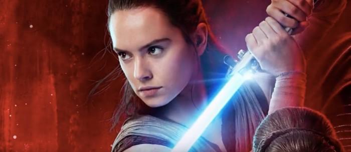 Cine Mulher | As heroínas que destruirão Star Wars. E por que devemos agradecê-las