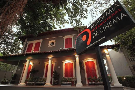 Academia Internacional de Cinema reabre as portas com eventos gratuitos