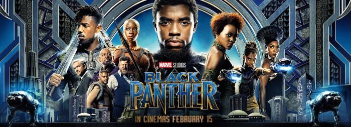 Cine Nerd | Pantera Negra