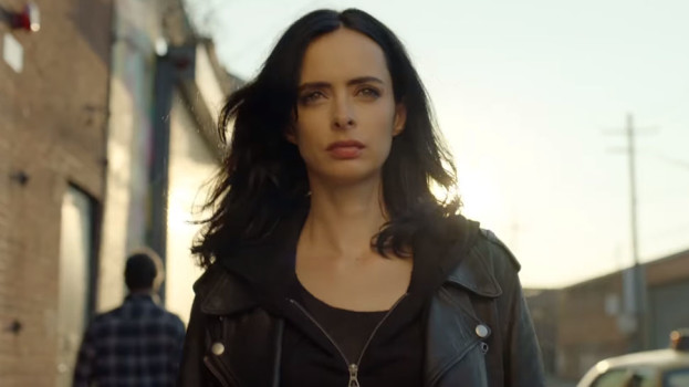 Que trailer é esse de Jessica Jones!?!