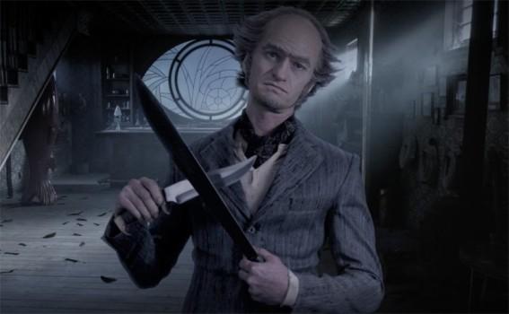 Desventuras em Série deve acabar ao final da terceira temporada