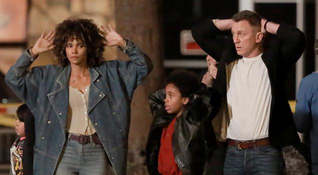 Veja o trailer de Kings, estrelado por Halle Berry e Daniel Craig