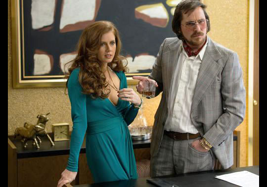 Já viu o trailer de American Hustle? Confira! – Salada de Cinema