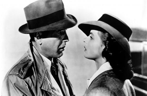 Cenas Inesquecíveis – Casablanca – Salada de Cinema